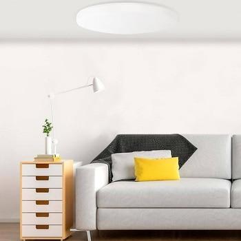 Yeelight JIAOYUE 650 Ceil Light WiFi/Bluetooth/APP Smart Control Surrounding Ambient Lighting LED Ceiling Light 200-240V 1