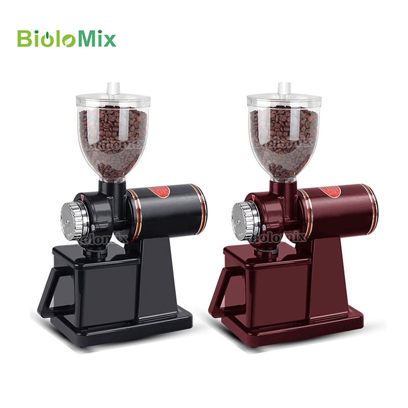 EU UK AU US Plug Electric Coffee Grinder Machine coffee millling grinder Home Coffee Bean Grinder