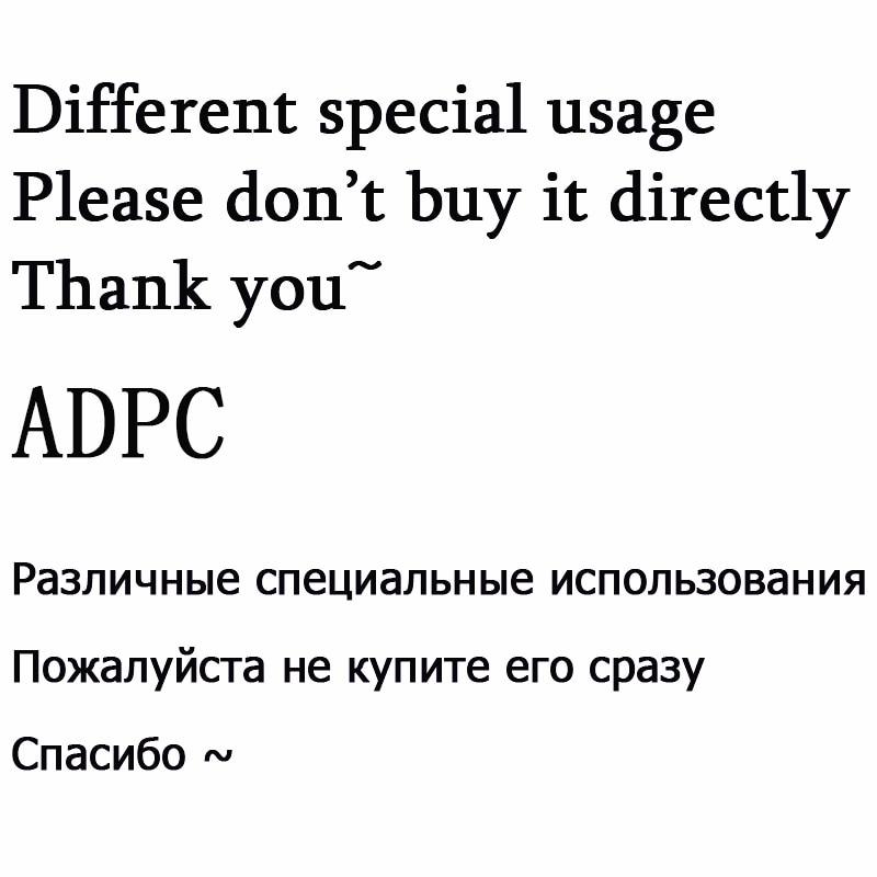 (ADPC) Bitte nicht kaufen es direkt, Preis für Spezielle diamanten Verwenden, wenn sie irgendwelche erfordern, kontaktieren sie uns bitte zuerst. danke