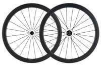 2019 neue ankunft carbon bike räder 30/40/45/55 profil 25 breite basalt brems klammer geschwindigkeit räder carbon road laufradsatz