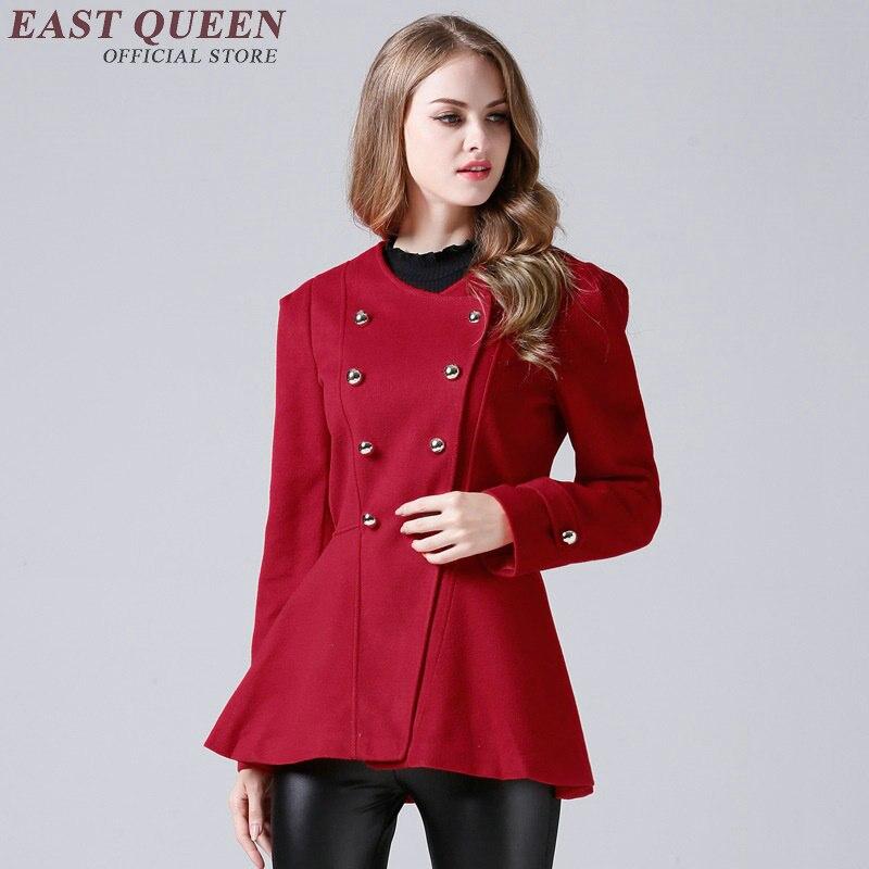 Femme vestes 2018 double boutonnage blaser veste 2018 printemps femmes mince mince survêtement décontracté manteau Style européen AA2957 Y