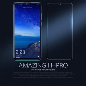 Image 2 - Huawei onur 30 30s 20 Pro 10 9X V10 temperli cam Nillkin güvenlik koruyucu cam ekran koruyucu üzerinde Huawei p40 P30 P20 Lite