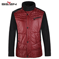 Seven7 Brand High Quality Men Jackets Casual Blouson Homme Plus Size s-3xl Leather Jackets Autumn Windbreaker Coats 703K2515