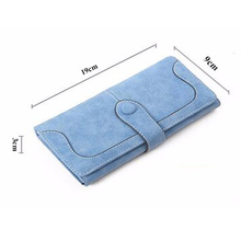 Cute Wallet With Coin/Card Holder Multi Colors