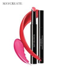 MayCreat Lipstick Sexy Long Lasting Waterproof Flower Lipstick Matte Pencils Moisturizer Lips Makeup Set Matte Lipstick Lips