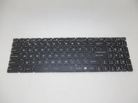 Crystal Keyboard For MSI GS63VR 6RF 016CN GS63VR 6RF 095CN United States US