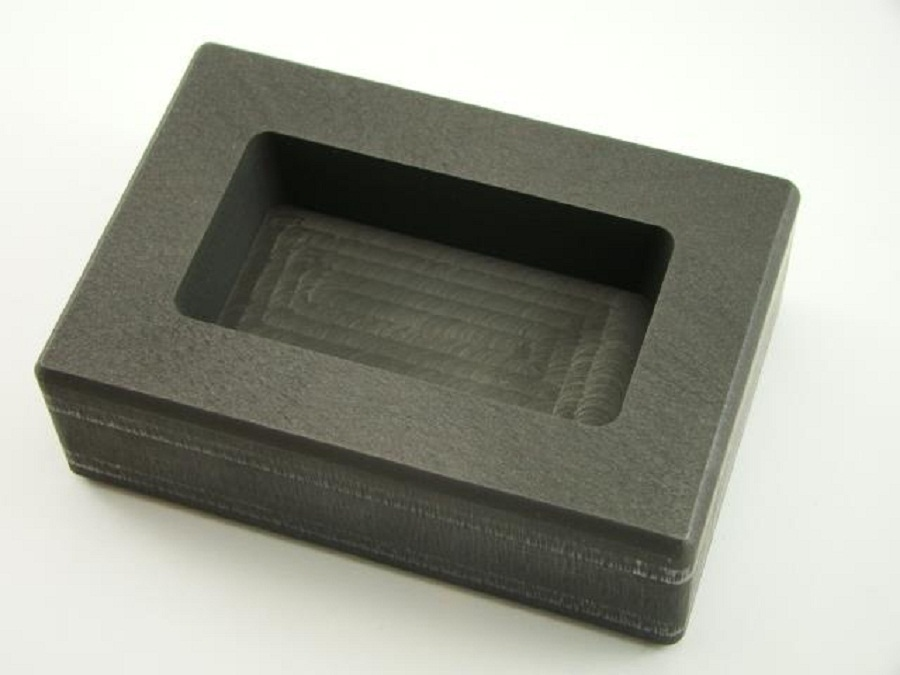 Graphite Ingot Mold for 20oz Silver bar casting /High Density Graphite Ingot Mold ,FREE SHIPPING graphite ingot mold for 10oz silver bar casting high pure graphite mold free shipping
