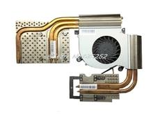 Laptop CPU Fan For MSI 16F1 16F2 16F3 1761 1762 GT60 GT70 PABD19735BM N103 N153 N273 E330800401MC E310405765Y31 E310900332TA9