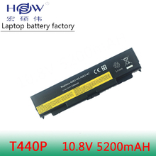 Replacement for LENOVO ThinkPad T440p T540p L440 L540 W540 Series 45N1145 45N1147 45N1149 45N1151 45N1153 Laptop Battery цена