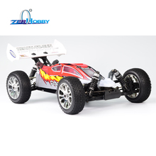 NEW ARRIVAL HSP PLANET NB3 1 8 SCALE ELECTRIC BRUSHLESS MOTOR 4X4 OFF ROAD BUGGY SPEED