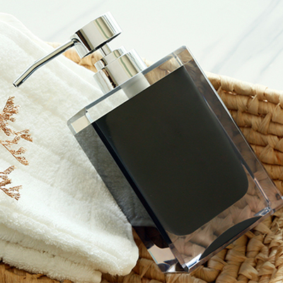 Home Lotion Liquid Soap Pump Accessories Kitchen Bottle Foaming Shampoo Ceramics Dispenser Spray Travel Soap Dispenser LY363