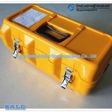 Абсолютно комплект батарей Fujikura btr-09 FSM-22S FSM-12S FSM-21S FSM-11S сварочный аппарат для переноски Чехол