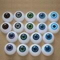 Пластиковые Детские Аксессуары 20-21 мм Акриловые Искусственный Детские Глаза Reborn Глазного Яблока Индивидуальные Возрождается Кукла Плесень