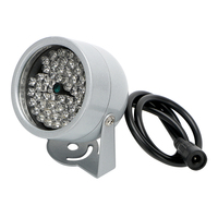 ITimo Night Vision LED Infrared 20M For IP CCTV CCD Camera Universal High Quality IR Light