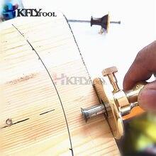 Herramienta de carpintería de aleación de aluminio, línea de trazador de madera, indicador de marcado, pluma de grabado de carpintero