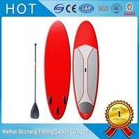 도매 높은 품질의 레드 패들 보드 서핑/sup 보드 sup 서핑 보드