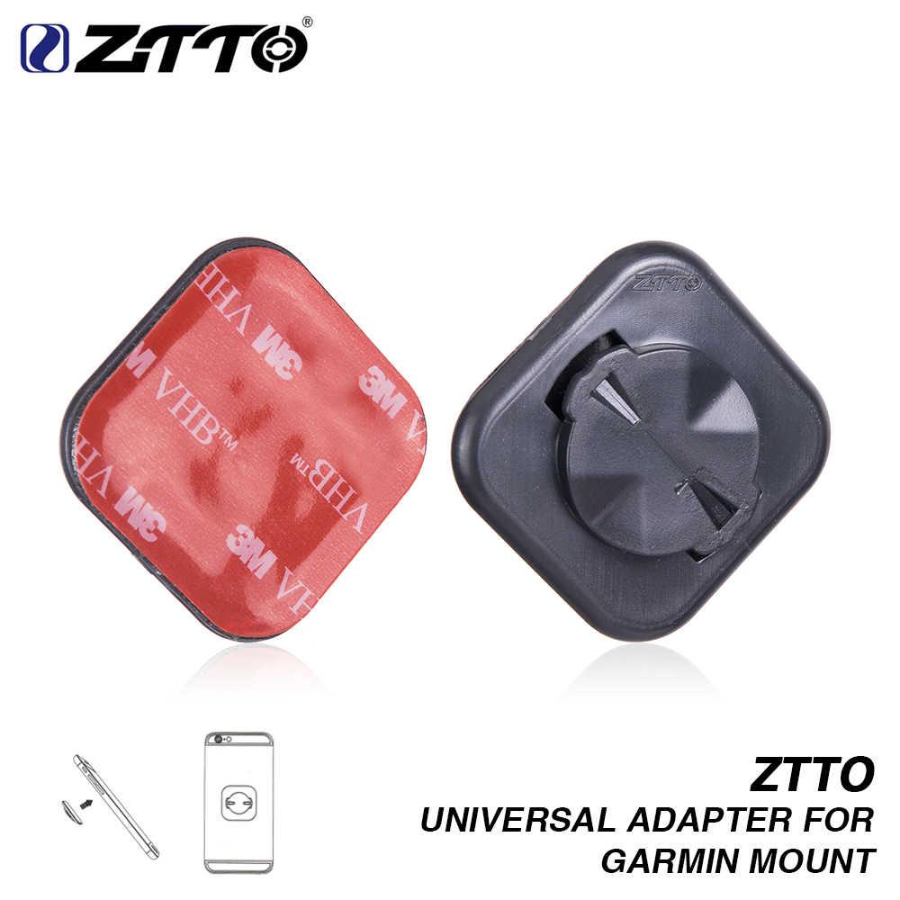 Ztto Sepeda Aksesori MTB ROAD Sepeda Komputer Universal Adaptor Diperpanjang Gunung Ponsel 3M Dudukan Kursi untuk Garmin Mount 1 potongan