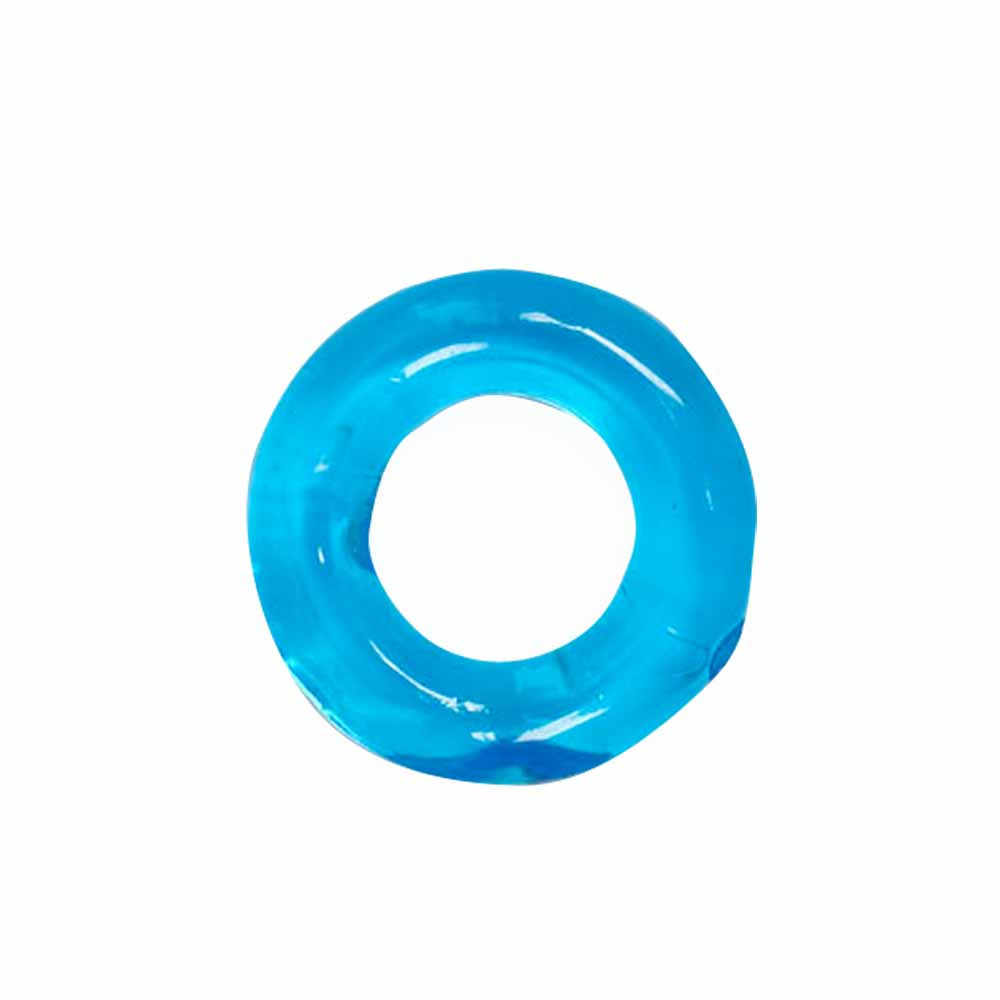 Для мужчин мягкие TPR вибрационное Кольцо Вибратор от преждевременного семяизвержения для Для мужчин взрослые игры задержки кольцевой замок взрослых инструмент игрушки прочного