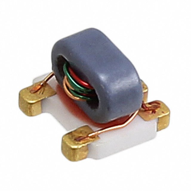 Livraison Gratuite 100% NOUVEAU MABAES0061 MABAES 0061 RF 1:4 Flux Couplé Step-up Transformateur 2.0-800 MHz SMD