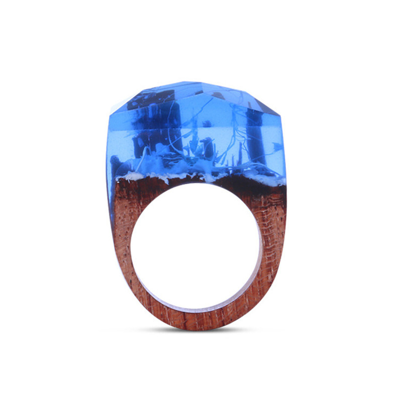 Aliexpresscom Buy High quality wood ring For Women mens