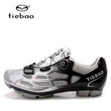 TIEBAO Cycling Shoes men zapatilla hombre MTB Bike Sneakers Professional superstar original Riding Racing Cycling Bicycle Shoes