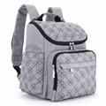 Сумка для подгузников модная сумка для мам сумка для подгузников брендовый детский дорожный рюкзак органайзер для подгузников Сумка для ко...