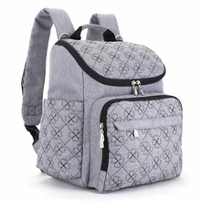COLOR.LAND Diaper Bag Travel Backpack