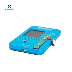 PHONEFIX TT01 wykrywacz linii papilarnych dla iphone 5 S-8P identyfikator dotykowy dobre lub złe narzędzie diagnostyczne nie może zaprogramować odcisków palców i identyfikator dotykowy