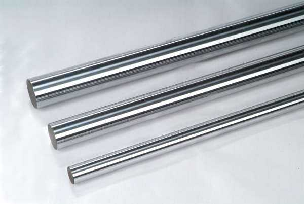Hot sales harden stainless steel linear motion round shaft linear shaft rod for CNC DIY length 1500mm Dia. 7mm for cnc machine ручной инструмент die 14 5 7mm 20 dia