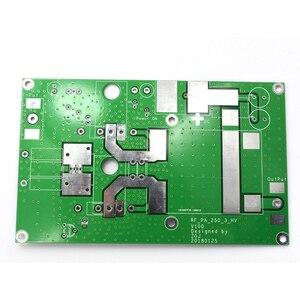 Image 2 - 180 วัตต์ Linear Power Amplifier board สำหรับ Transceiver Intercom วิทยุ HF FM DC12 24V amp DIY ชุด F2 003