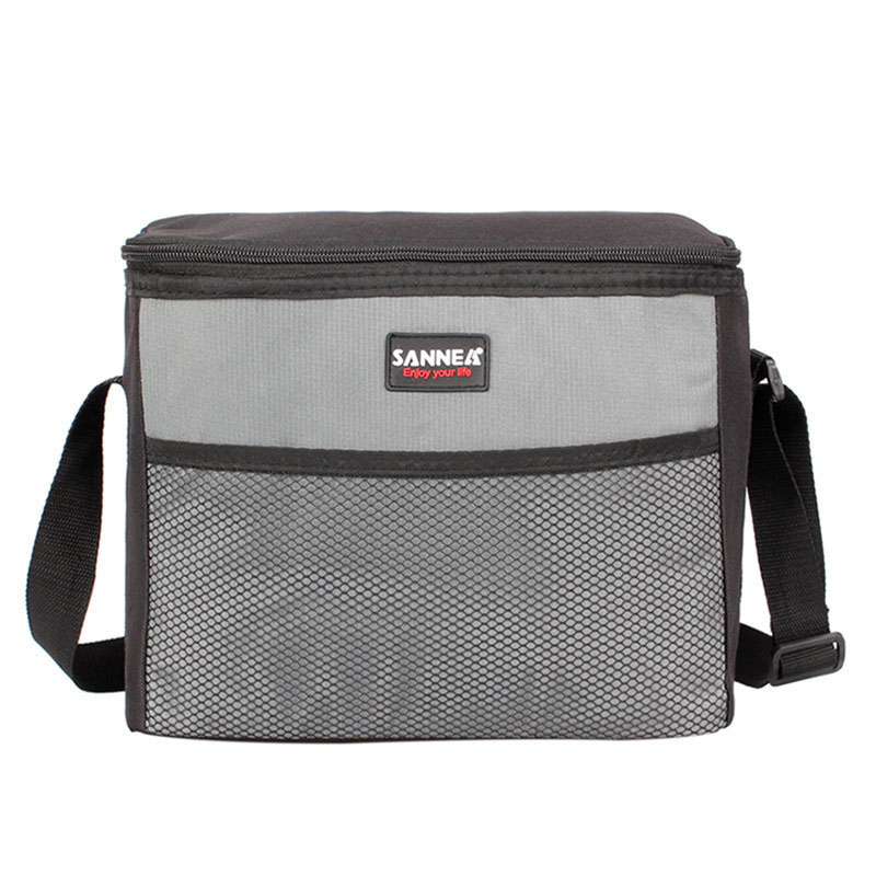 Picnic Bags Isothermal Insulated Bag Refrigerator Lunch Box Beach Fridge Camping Travel Barbecue bbq Tools Beer Drink Basket (4)