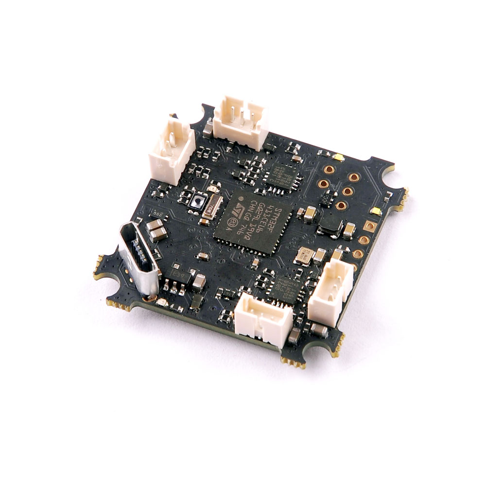 Mobula7 Crazybee F4 PRO Flight Controller 1 2S Compatible Flysky Frsky Receiver for for Mobula7 Tiny