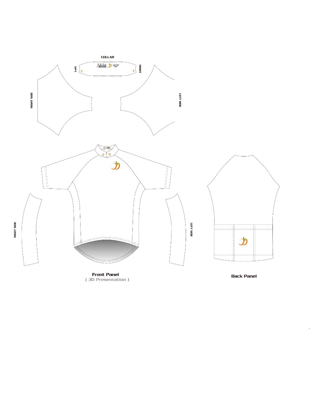 Custom Cycling Jersey Template | Diy Custom Cycling Jersey Short Sleeve Bicycle Clothing For Man
