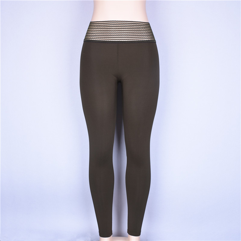 Dulzura 2018 autumn winter push up leggings women sexy sportswear leggins workout fitness high waist sporting legins 14