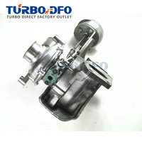 IHI turbo charger RHV5S VT12 turbocharger 1515A026 for Mitsubishi Pajero IV 3.2 DI D 4M41 125 KW / 170 HP 2006 2009