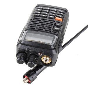 Image 5 - General Walkie Talkies for Wouxun KG 889 VHF/UHF Waterproof Dual Band Ham Two Way Radio Portable CB Radio Handheld Receivers