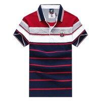 Polo Shirt Men Cotton Polo Shirt Men For Mens Casual Polo Men Shirt Brand Tace Shark