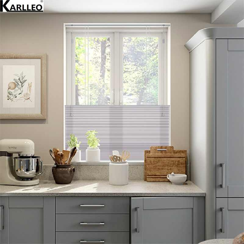 Window Cellular Honeycomb Blinds Shades Cord Control Top Down Bottom Up Customize Sizes
