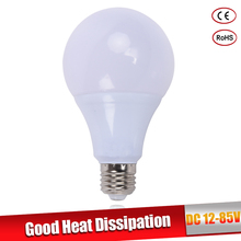 LED lamp SMD led E27 Light Bulb DC 12V 24V 36V 48V led bulb 3W 5W 7W 9W 12W 15W Cold Warm White Led Spotlight Lamps Lampada цена