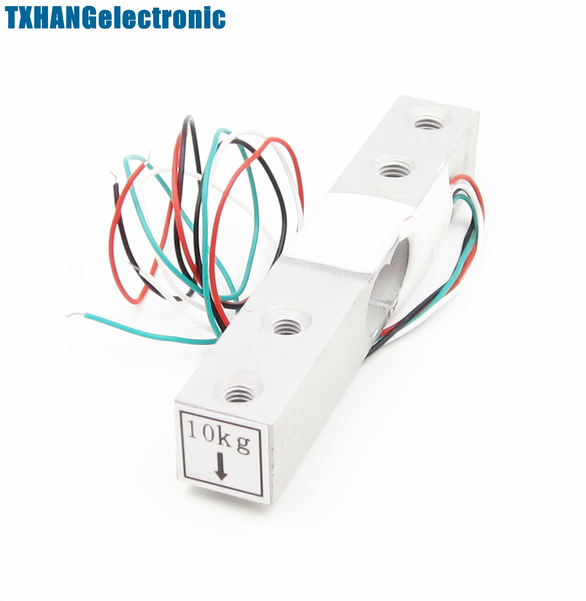 Digital Portable 10KG Electronic Scale Load Cell  Weight Weighing Sensor Module