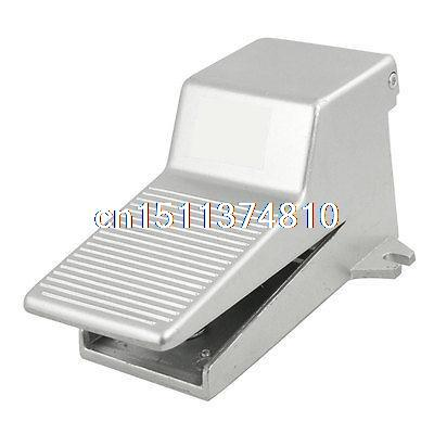 ФОТО 2 Position 3 Way 1Mpa Momentary Pneumatic Foot Operated Pedal Air Valve Switch