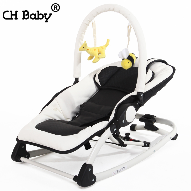 2017 Patchwork Special Offer Limited Chbaby Leather Cardle Newborn Baby Comfortable Stable Crib 3 Colors In Stock Send Toys ring of fire blue brake disc rotors covers for honda goldwing gl1800 2001 2014