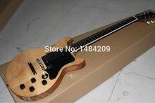 China elektrische gitarre direkt ab werk lieferant neue ankunft der elektrischen gitarre studio modell