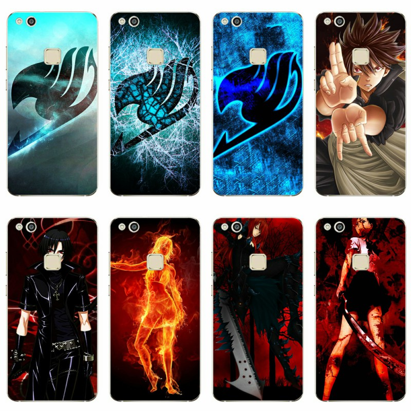 Shockproof 14541-oie Sword Sao Manga Phone Cover For Huawei P9 Lite Mini Case P8 P20 Pro P10 P Smart Mate 10 20 Covers Skin Phone Bags & Cases