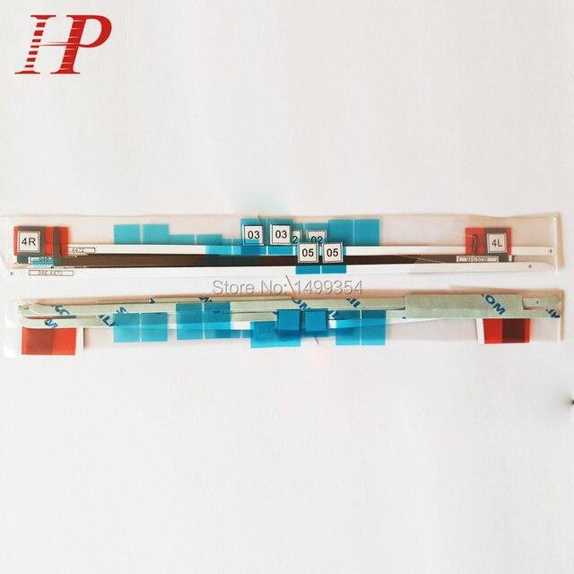 100% Nuevo Original Para Pantalla LCD de Piezas de Ordenador IMAC A1418 3 M Transparente Cinta Adhesiva de Doble Cara Impermeable