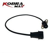Датчик положения коленчатого вала kobramax 46445731 для fiat