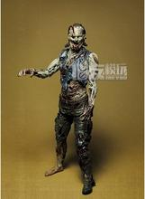 Limited ! Macfarlane 5 inch walking dead 6th A new style of walker action figure Toys Free shipping