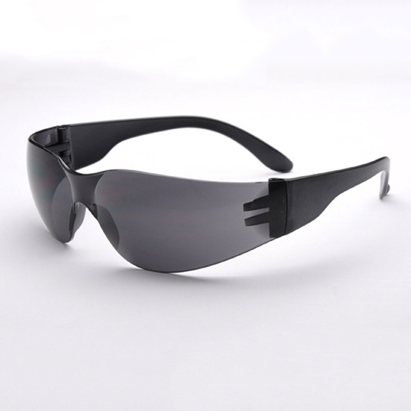 9a23a83ae7 2017 nuevo deporte Gafas de sol viento plana Gafas Protección Laboral Gafas  parabrisas conducción trabajo gafas anti-polvo Gafas