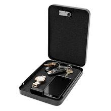Portable Car Gun Safe with Password Lock