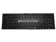 Laptop Keyboard For MSI GP62 2QD 2QE 6QE 6QF AR Arabic BE Belgium CZ Czech HB Hebrew IT Italian KR Korean NE Nordic SP Spanish msi gp62 7re 659ru leopard pro black